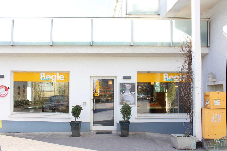 Bäckerei Begle Filiale Obdorfweg Bludenz